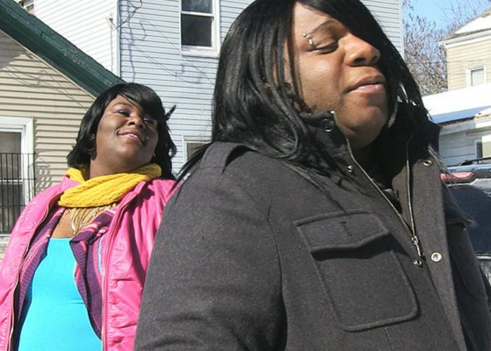 ThrowBack: You Should've Never Called Me A Fat A** Kelly Price! Catfish Antwane & Carmen!