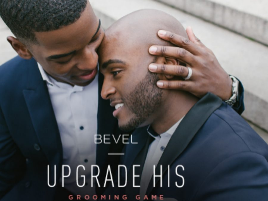 Bevel Shares Black LGBT Ad and I Am Here for IT!