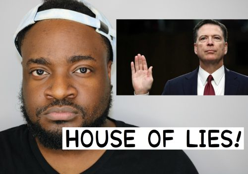 Comey Hearing | House of Lies S1 Ep1