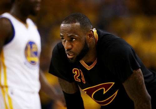 What We All Should Learn from the Vandalization of LeBron James' Home