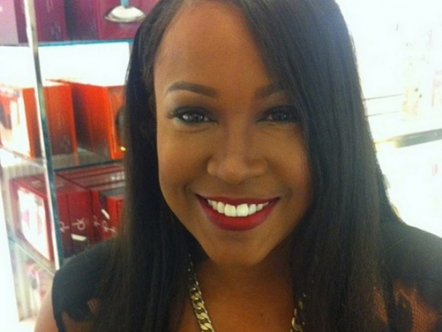 So Sad: 90's Star Maia Campbell is Allegedly Back on Drugs
