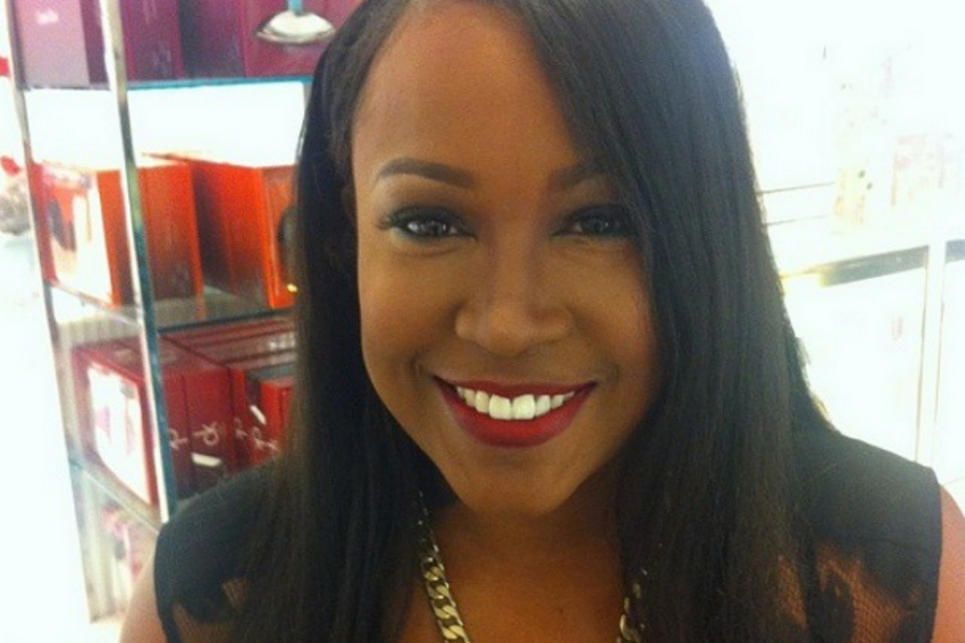 pictures Maia Campbell