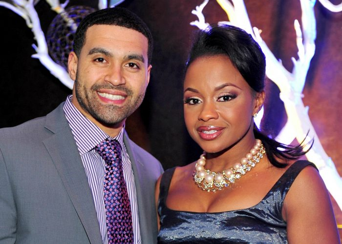 Did Jesus Fix it? Phaedra Parks and Apollo Nida Have Finally Divorced