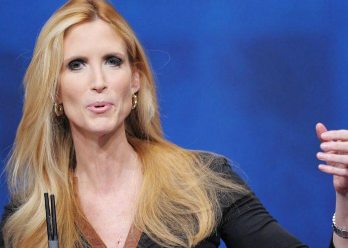 Raggedy Ann Coulter Strikes Again