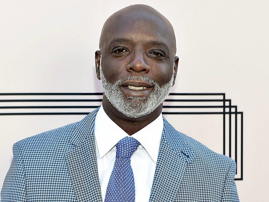 Did Peter Thomas Finally Get His Peach?