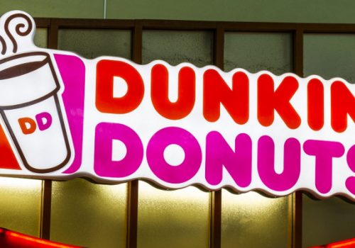 Reclaiming My Brand! 'Dunkin Donuts Drops Donuts