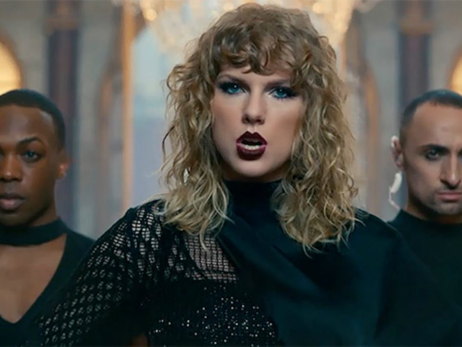Who Needs Lemonade When You Have Mayonnaise! Twitter Responds To Taylor Swift's New Music!