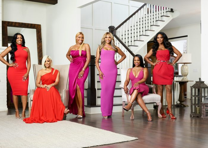 New Noses & Better Wigs! First Look at Real Housewives of Atlanta Season 10 [VIDEO]