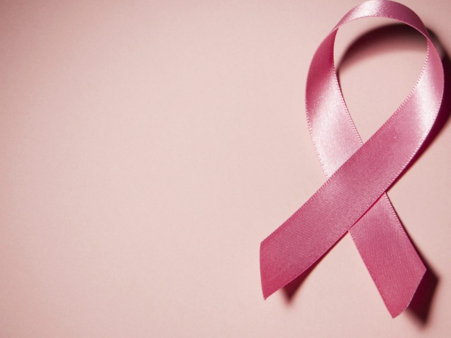 All Pink Everything: It's Breast Cancer Awareness Month!