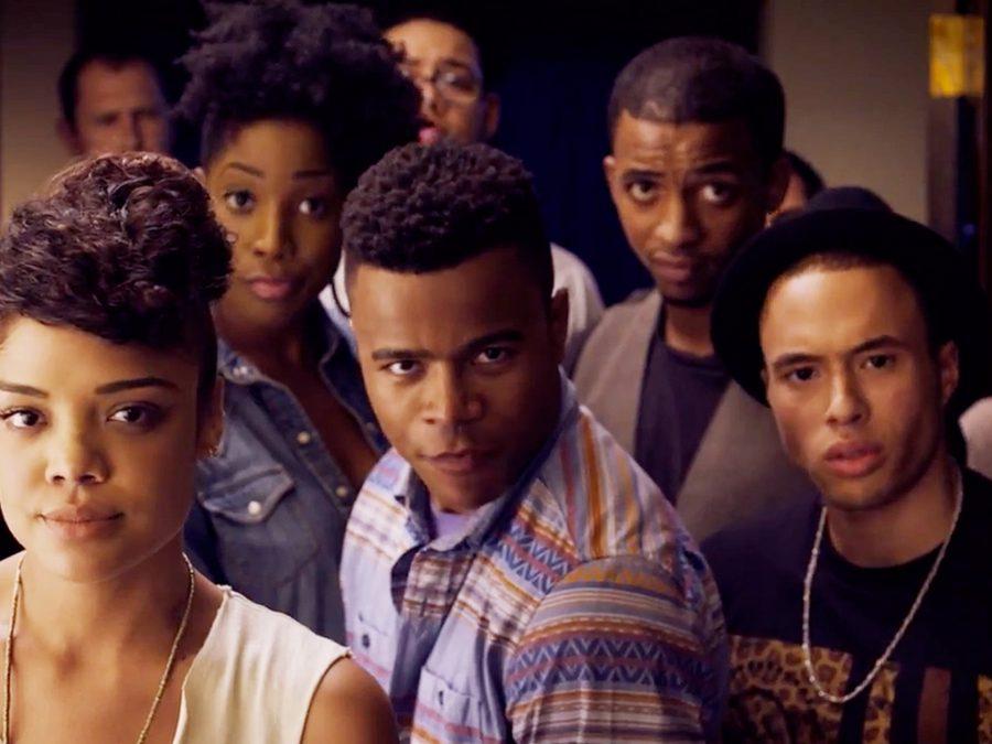 Jemar Michael Talks with Queer Black Millennial