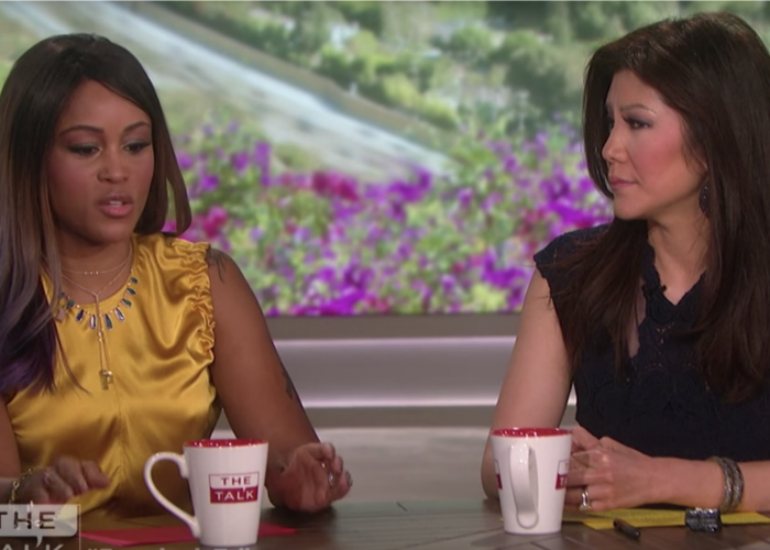 Eve Isn't Feeling Nicki Minaj's Paper Magazine Cover & The Internet Responds