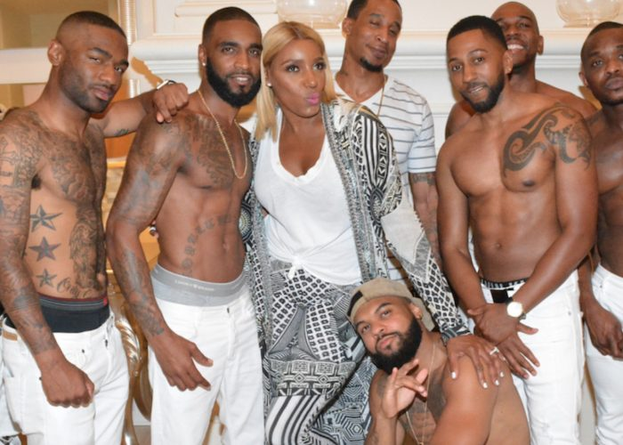 Black Gay Men Are Not Handbags, They Are People