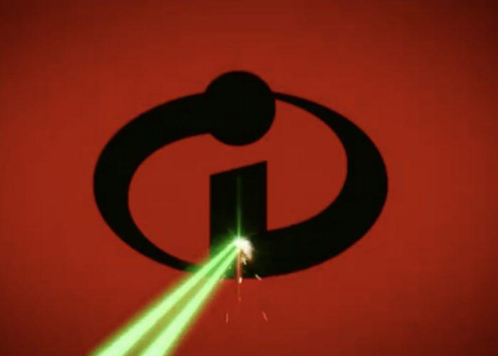 Disney Drops 'Incredibles 2' Teaser Trailer