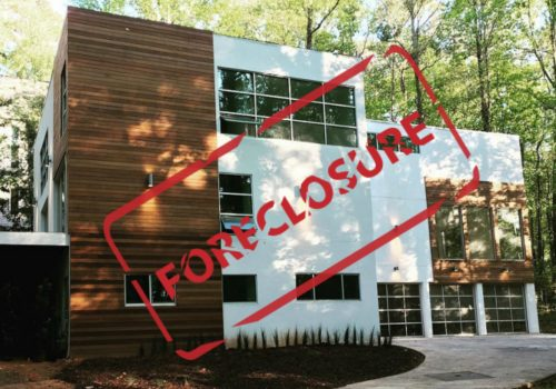 Is Kenya's 'Moore Manor' Up For Auction? Fulton County Taxes Think So…