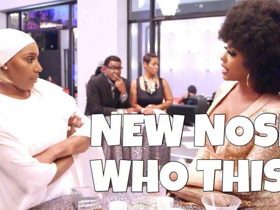 50 Shades of Cynthia | Real Housewives of Atlanta S10 Ep1 RECAP