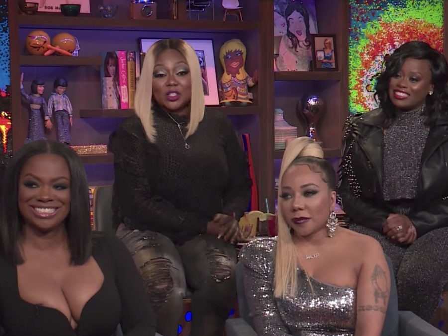 Everything Ok? Xscape's Interview on 'Watch What Happens Live' Has Us All Scratching Are Wigs