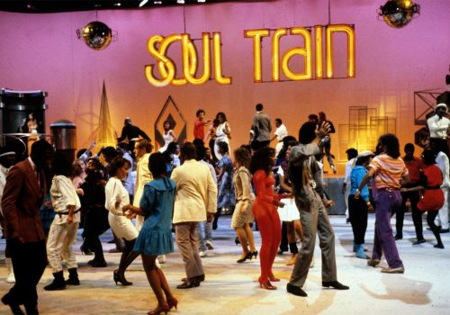 The Souuuul Train (Kicking it Old School)