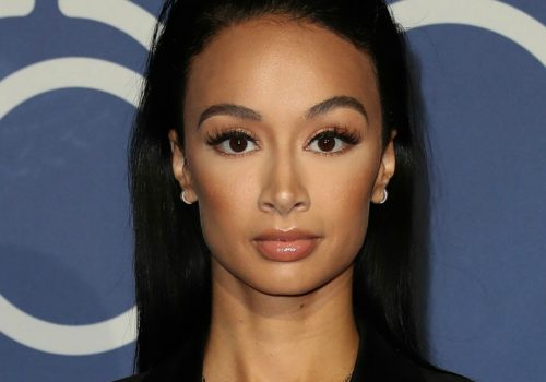 Draya Dragged to Hell & Back For Refusing to Sign Son's Homework