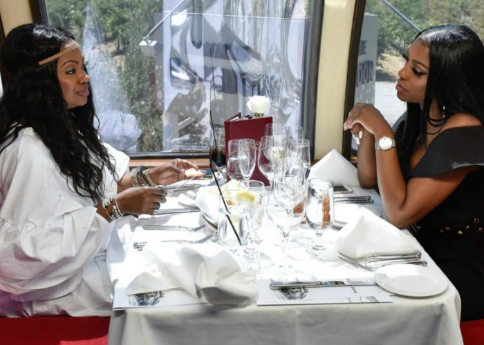 All Aboard the Shady Express | Real Housewives of Atlanta S10 Ep6 RECAP