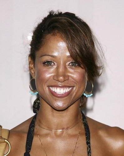 Stacey Dash at a Z-List event