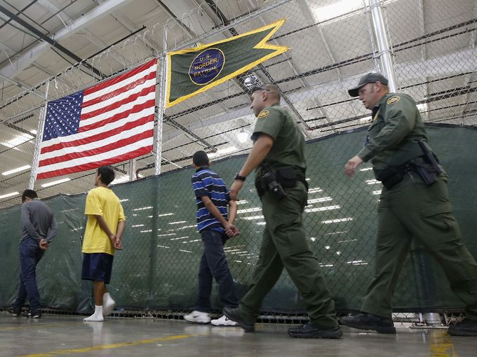 ICE detainees