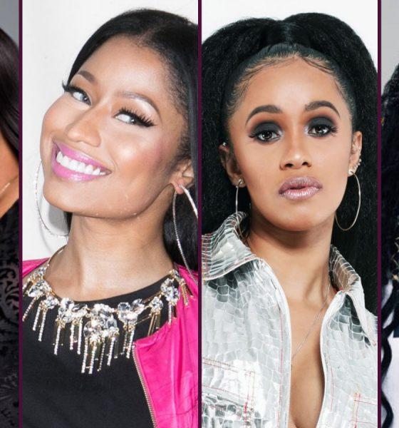 2c0c68ee9572 In Case You Missed It  Nicki Minaj   Cardi s Beef Gets Reignited ...