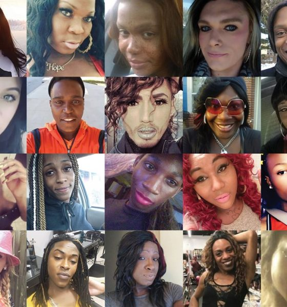 TDOR collage