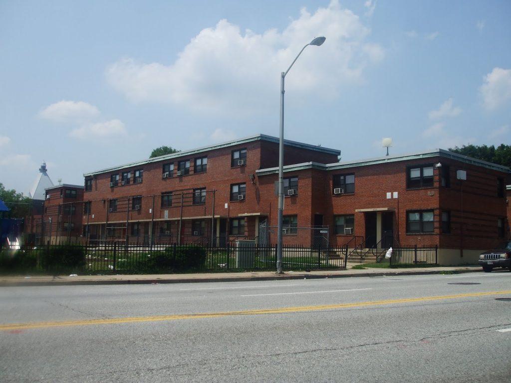LaTrobe Homes Baltimore