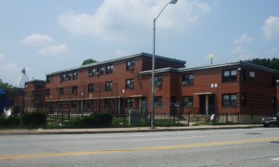 LaTrobe Homes Baltimore