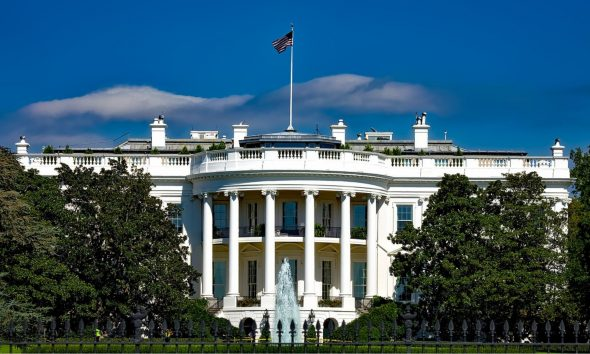 White House Presidential Candidates