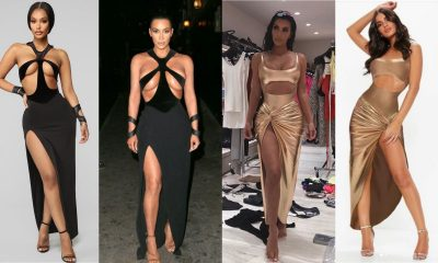 FashionNova Kim Kardashian West Missguided