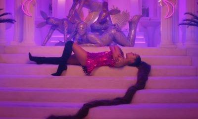 Ariana Grande 7 Rings