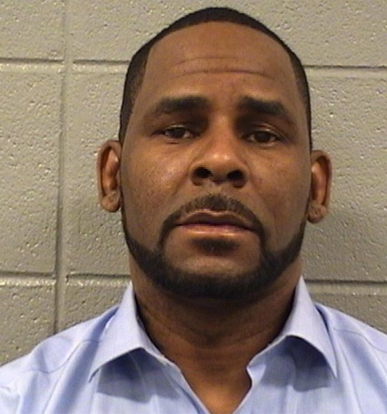 R. Kelly Child Support