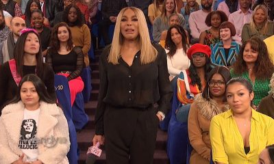 wendy williams reveals addiction