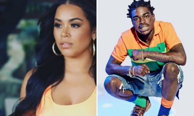 Lauren London Kodak Black