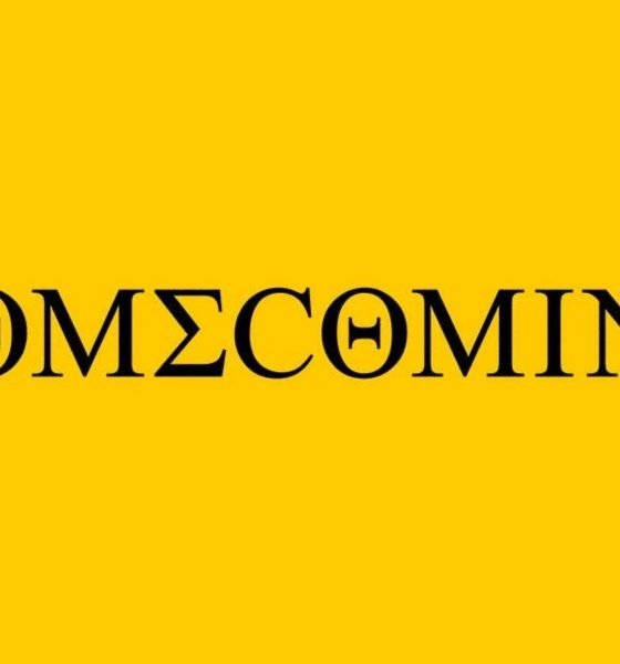 Beychella Homecoming