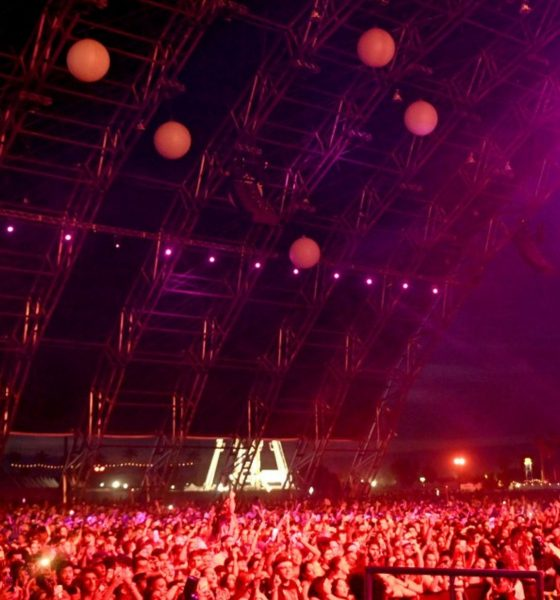 YG Coachella