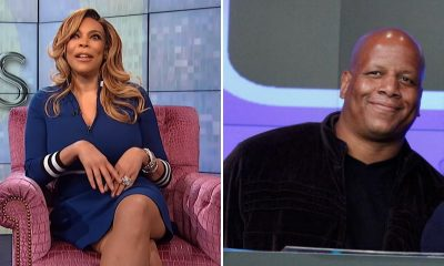 Wendy Williams Kevin Hunter