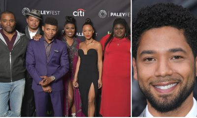Empire Jussie